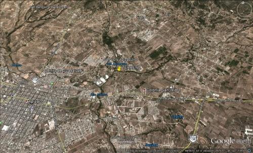 Terrenos en Venta en Apizaco, Tlaxcala