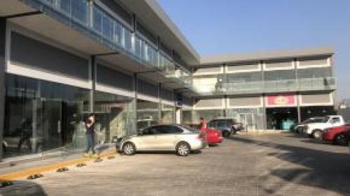 Locales Comerciales en Renta en Puebla