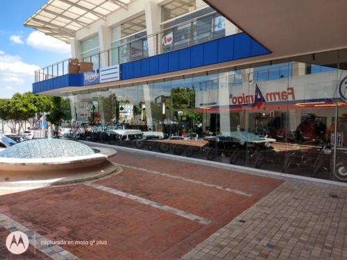 Oficinas en Renta en Puebla