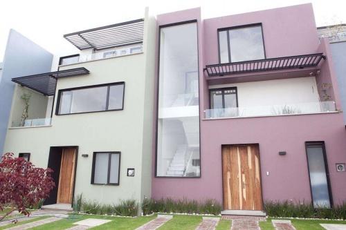 Casas en Venta en Puebla