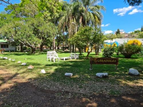 Casas en Alquiler Turístico en Termas del Daymán, Salto