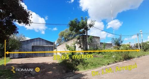 Terrenos en Venta en Zona Este, Salto