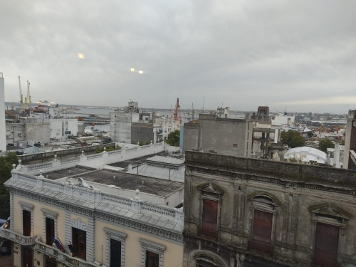 Oficina en Venta en Centro, Montevideo