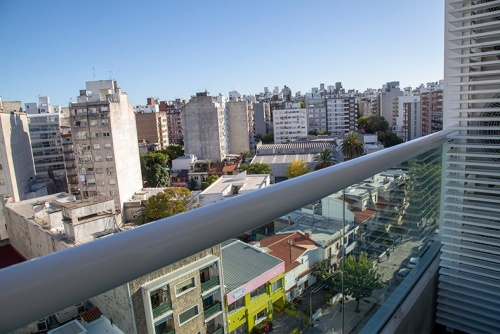 Apartamentos en Venta en Pocitos Nuevo, Montevideo