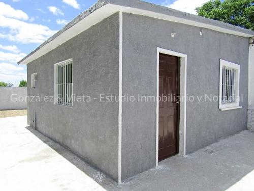 Apartamentos en Venta en Barros Blancos, Canelones