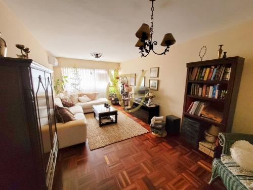 Apartamentos en Venta en Tres Cruces, Montevideo