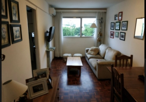 Apartamento en Alquiler en Parque Rodó, Montevideo