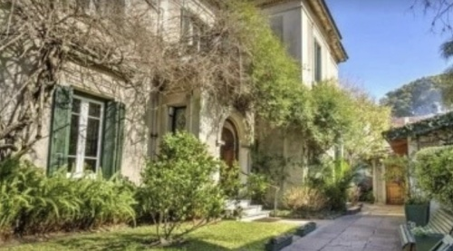 Casa en Alquiler en Pocitos, Montevideo