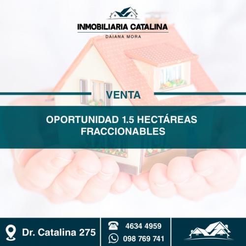 Inversión en Venta en Tacuarembó