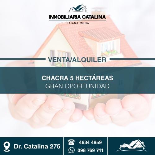 Inversión enen Tacuarembó, Tacuarembó