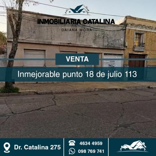 Apartamentos en en Tacuarembó