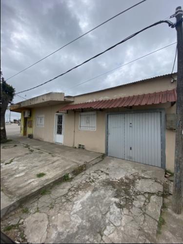 Casa en Alquiler en Río Branco, Cerro Largo