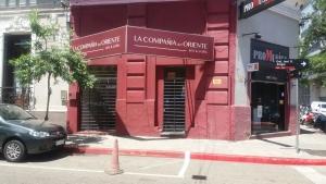 Local Comercial en Alquiler en Salto