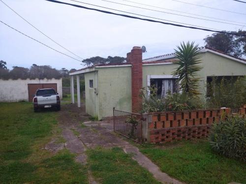 Casa en Playa en en La Coronilla, Rocha
