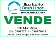Apartamento en Venta en Minas