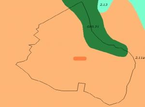 Campo / Chacra en Venta en Minas de Corrales, Rivera