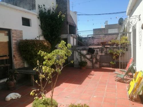Casas y Apartamentos en Venta en CENTRO, Mercedes, Soriano