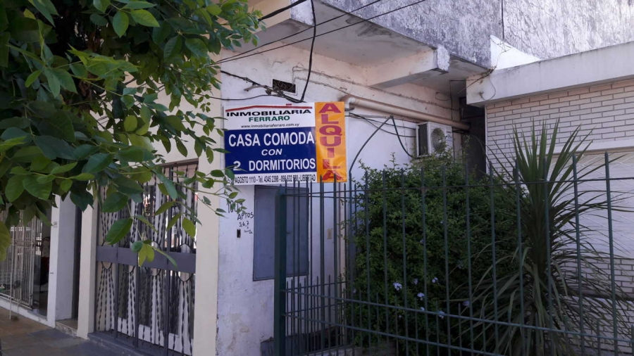 APARTAMENTO CON 3 DORMIT. EN PLENO CENTRO