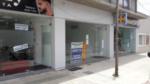 Local Comercial en Alquiler en Libertad