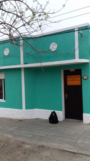 Casa en Alquiler en Rodriguez