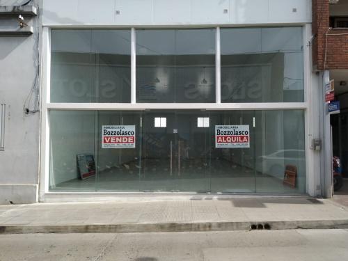 Locales Comerciales y Oficinas en Venta,  Alquiler en San José de Mayo, San José