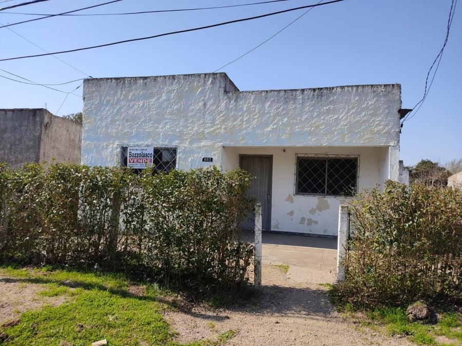 Casa a la venta (Precio accesible)