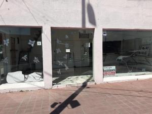 Local Comercial en Alquiler en San José de Mayo