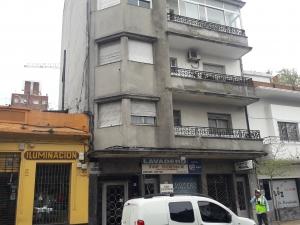 Apartamento en Alquiler en Cordón, Montevideo