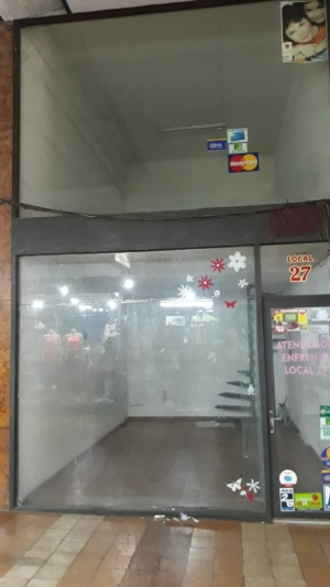 Local Comercial en Venta en Salto, Salto