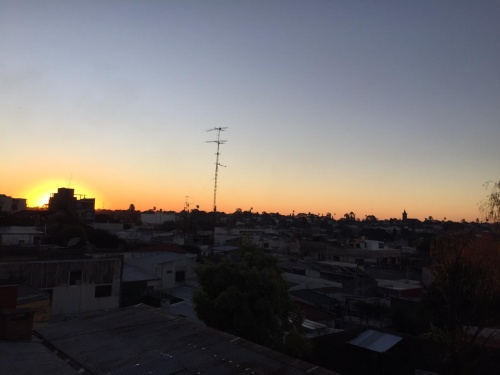 Casas y Apartamentos en Alquiler en CENTRO, Salto