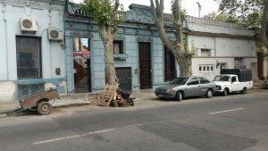 Casas y Apartamentos en Venta en Montevideo