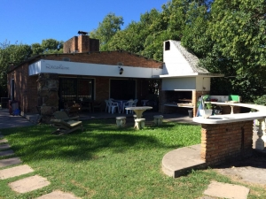 Casa en Alquiler Turistico en Termas del Daymán, Salto