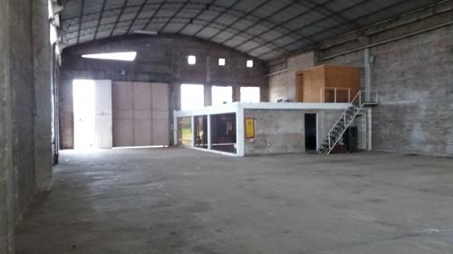 Galpones en Alquiler en Tacuarembó