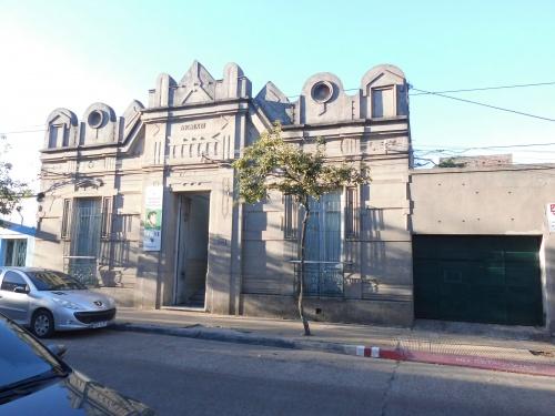 Casas y Apartamentos en Venta en Centro, Tacuarembó