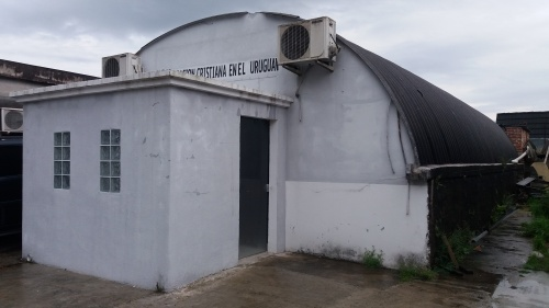 Locales comerciales en Venta en Centro, Tacuarembó