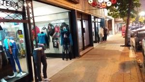Local Comercial en Alquiler en Tacuarembó