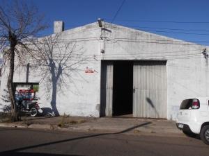 Galpón en Venta en Tacuarembó