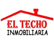 Inmobiliaria el  Techo