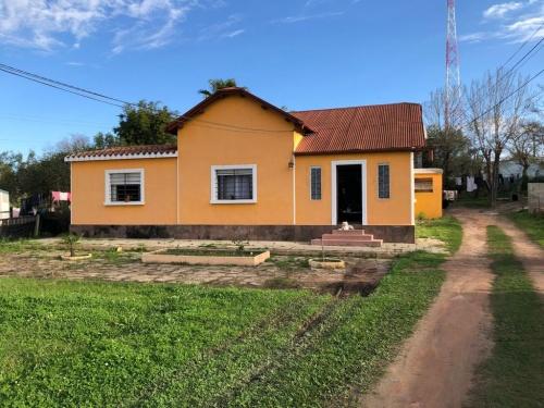 Casa enen Tacuarembó