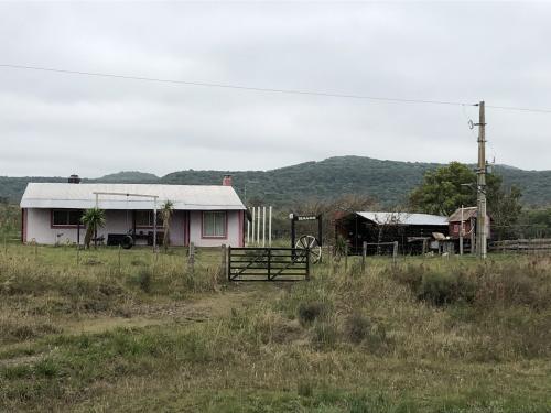 Campo / Chacra en Venta en Lujan, Tacuarembó