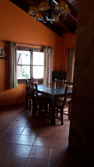 Casa en Venta - Alquiler en Minas