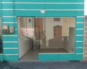 Local Comercial en Alquiler en Minas, Lavalleja
