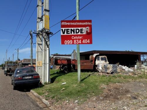 Terreno en Venta - Alquiler en Tacuarembó