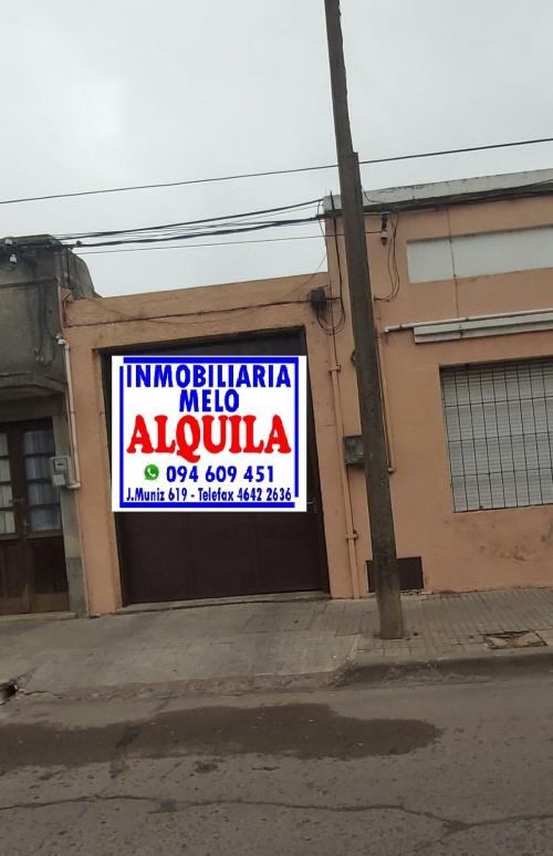 Otras Propiedades en Alquiler en CENTRO, Melo, Cerro Largo