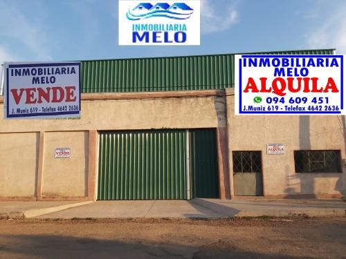 Locales Comerciales en en Caltieri, Melo, Cerro Largo