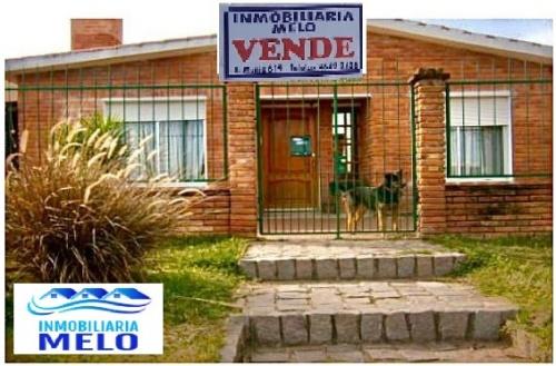 Casas y Apartamentos en Venta en ANIDO, Melo, Cerro Largo