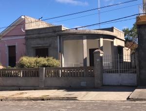 Casa en Alquiler en Paso de los Toros