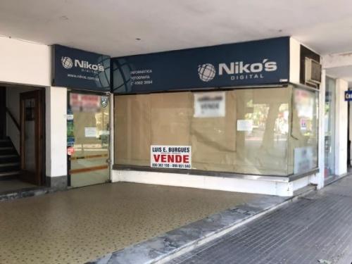 Locales comerciales en Venta en Barrio Centro, Durazno , Durazno