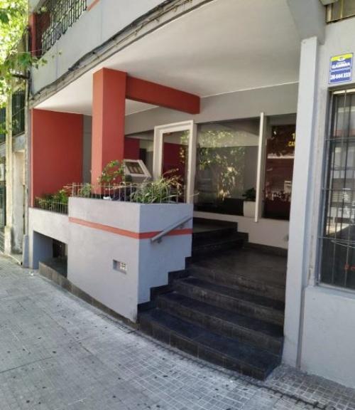 Casas y Apartamentos en Venta en Palermo, Montevideo