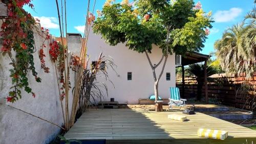 Casas y Apartamentos en Alquiler en Paso de los Toros, Tacuarembó
